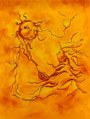 Hijo del sol
